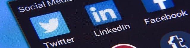 redes sociales familiar