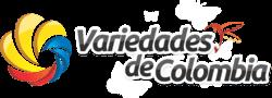 Variedades de Colombia 2021