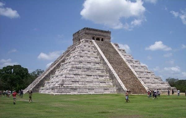 Chichen Itza Cancún
