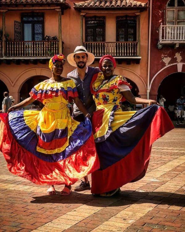 Pablo Trujillo Travel en Cartagena