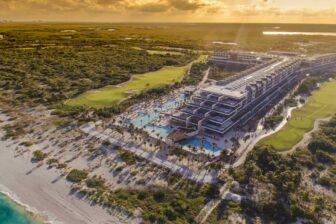 Hoteles Familiares en Playa Mujeres