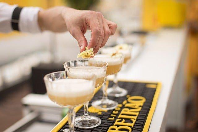 empleo de Bartender en Australia