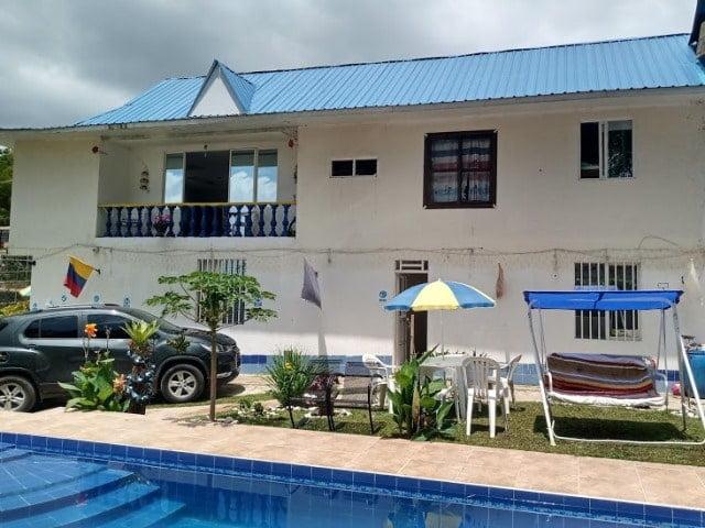 Finca Hotel Nativos