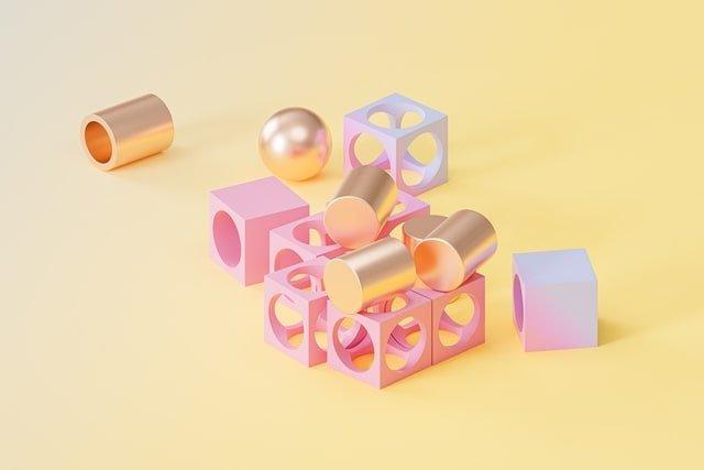 Diseños en 3D