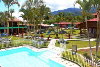 Hotel Alameda Darién -Lago Calima - Valle del Cauca