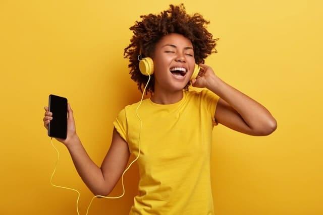música gratis en Internet